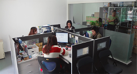 SZ Procurement office
